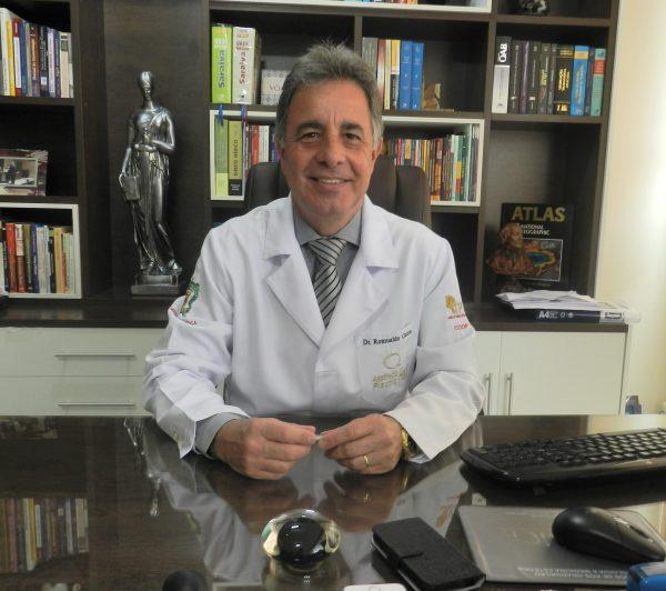 Clínica Dr Romualdo Gama
