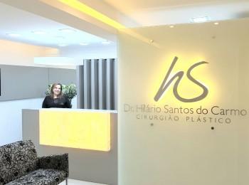 Dr. Hilario Santos do Carmo