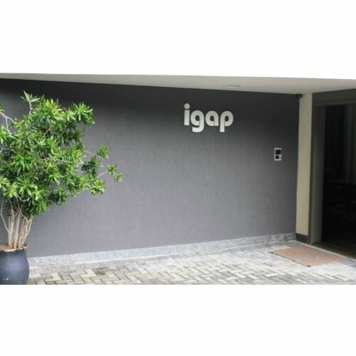IGAP - INSTITUTO DE GASTROENTEROLOGIA DO PARANÁ