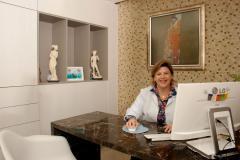 Dra. Márcia C. Mantovani - CRM 14160