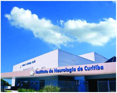 INC - Instituto de Neurologia e Cardiologia de Curitiba