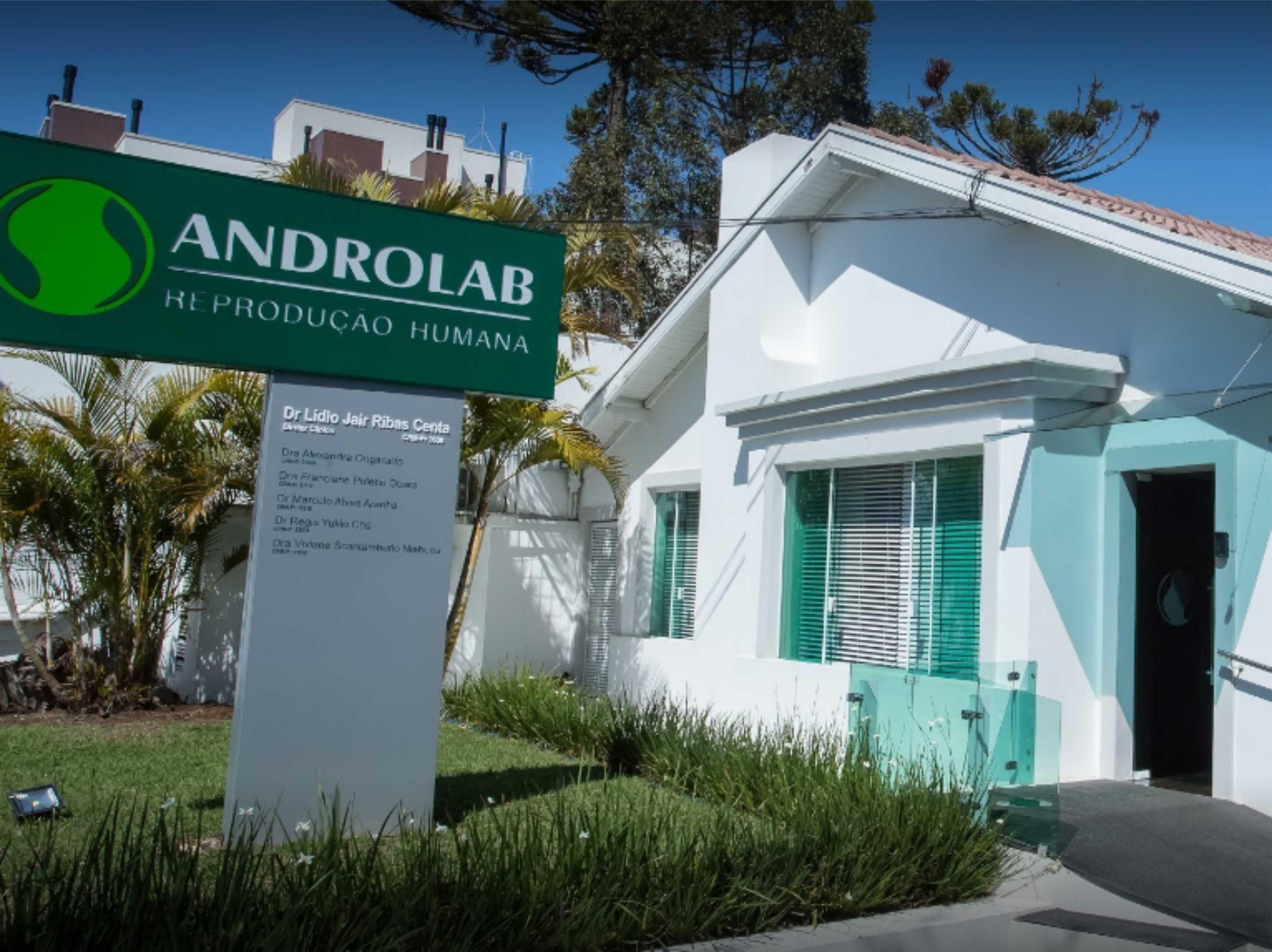 Androlab Clínica e Laboratório de Andrologia